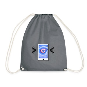 Mira Mira - Drawstring Bag