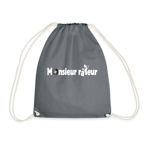 monsieur râleur - Sac de sport léger