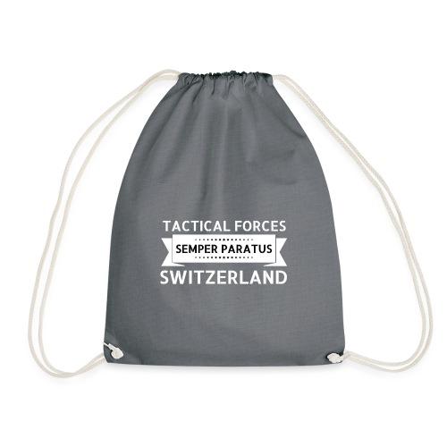 TFS Semper Paratus 2 blanc - Sac de sport léger