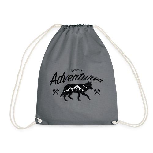 Adventurer Original - Gymbag