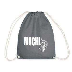 MrMuckl Hell - Turnbeutel