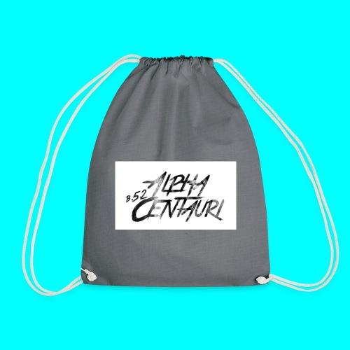 Alpha Centauri - Turnbeutel