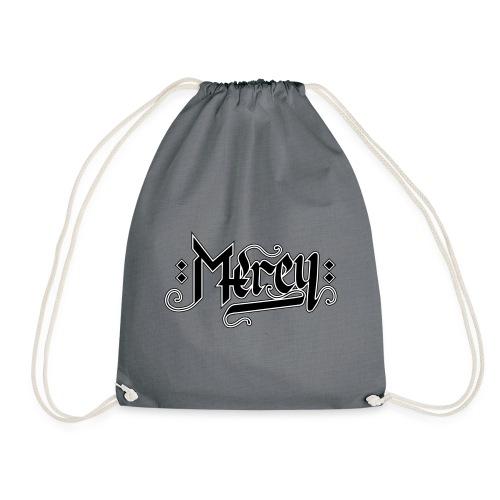Mercy - Drawstring Bag