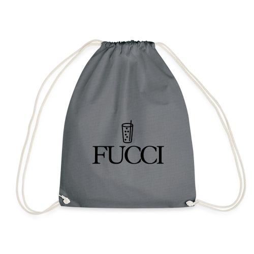 Fucci - Turnbeutel