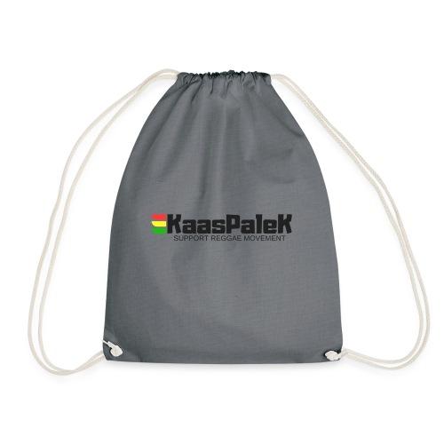 KaasPaleK Support reggae movement - Sac de sport léger
