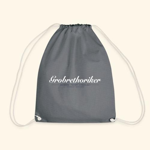Grobrethoriker - Turnbeutel