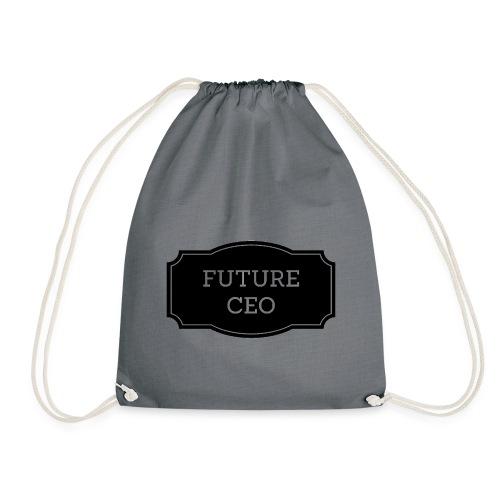 Future CEO - Worek gimnastyczny