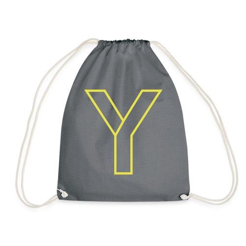 ChangeMy.Company Y Yellow - Turnbeutel