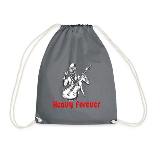 Heavy forever - Mochila saco