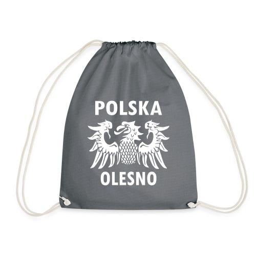Polska Olesno - Turnbeutel
