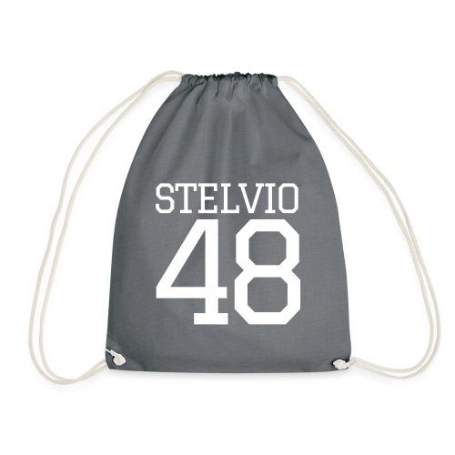 48 - Sacca sportiva