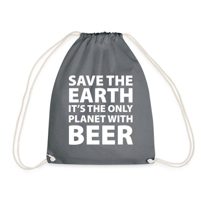 bear - sauve la terre