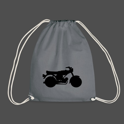 Moped 0MP01 - Drawstring Bag