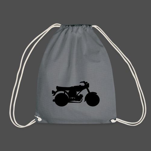 Moped 0MP01 - Turnbeutel