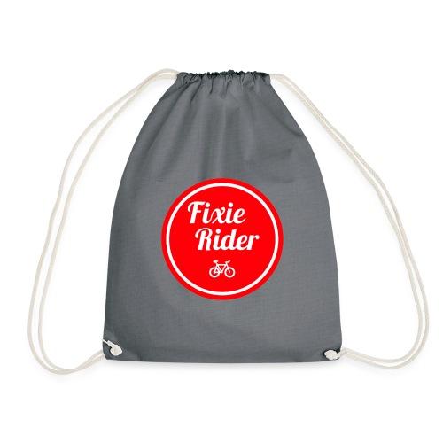 Fixie Rider - Sac de sport léger