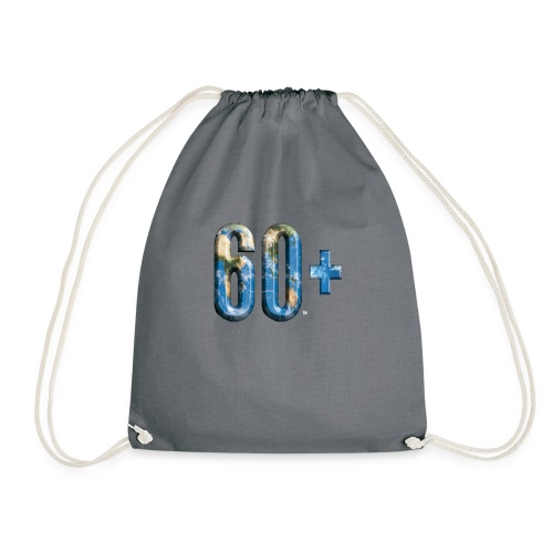 EARTH HOUR DAY CELEBRATION - Drawstring Bag