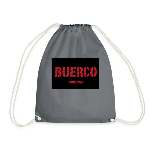 Buerco - Gymtas