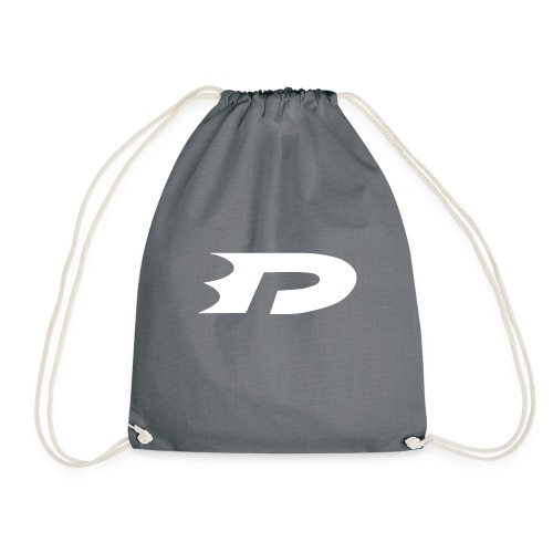 Danny Phantom merch - Drawstring Bag