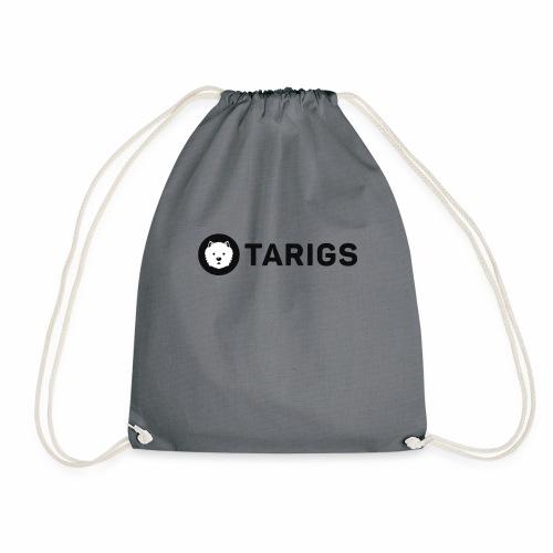 Tarigs Logo 2.1 - Turnbeutel