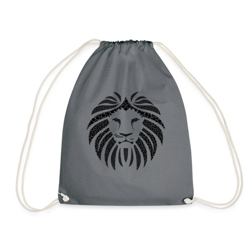 BLACK LION - Sac de sport léger