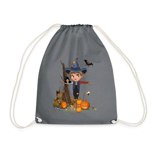 halloween - Mochila saco