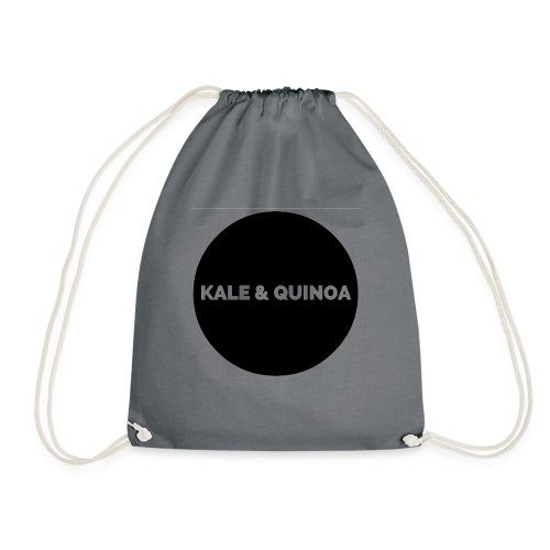 KALE & QUINOA - Worek gimnastyczny