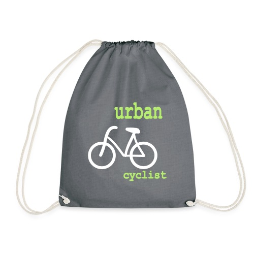 Urban Cyclist - Turnbeutel