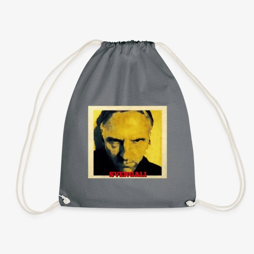 The Svengali - Drawstring Bag