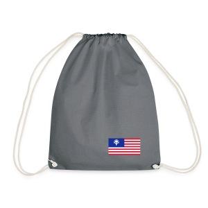 Music USA - Drawstring Bag