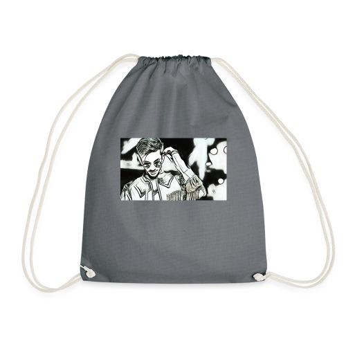 Anirudh - Drawstring Bag