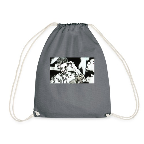 Anirudh - Drawstring Bag