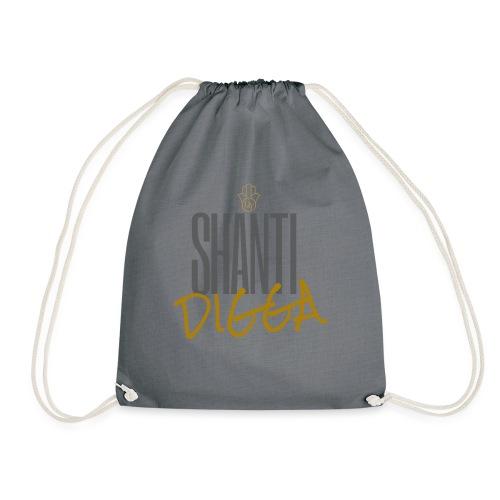 SHanti 2 - Turnbeutel