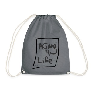 Dopest Merch Design In the Game - Drawstring Bag