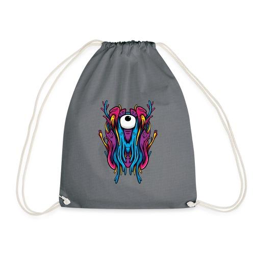Look Up - Drawstring Bag