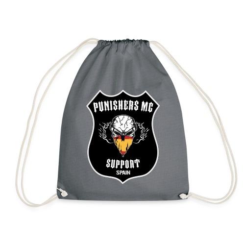 punishers support - Mochila saco