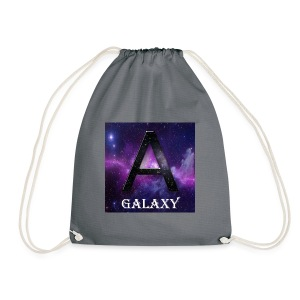 AwL Galaxy Products - Drawstring Bag