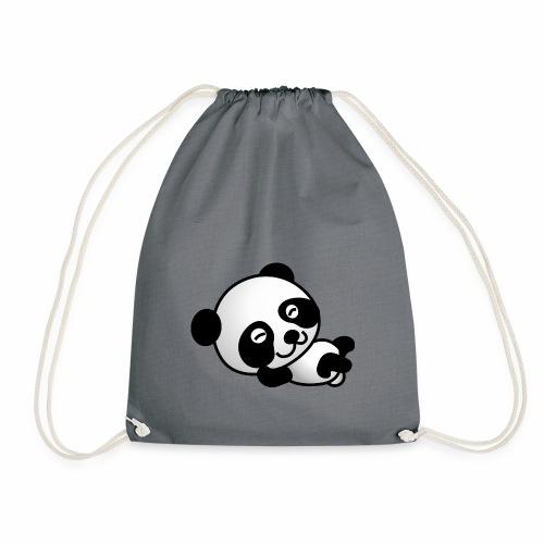 panda 154984 1280 - Turnbeutel