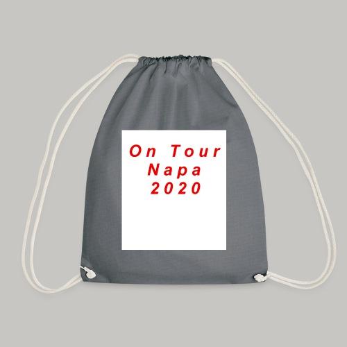 Ayia Napa 2020 Printed T Shirts - Drawstring Bag