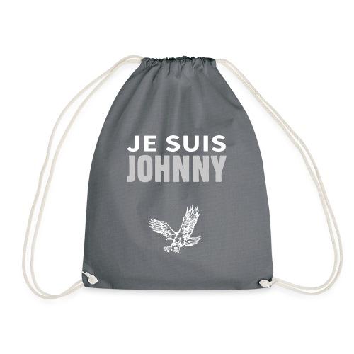 Je suis Johnny aigle - Sac de sport léger