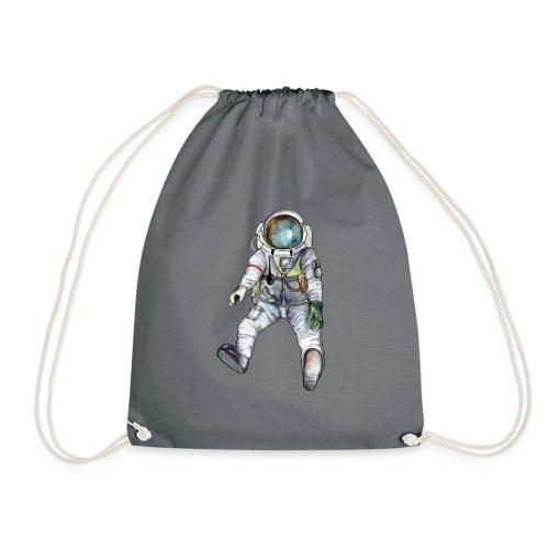 Astronaut Shirt - Turnbeutel