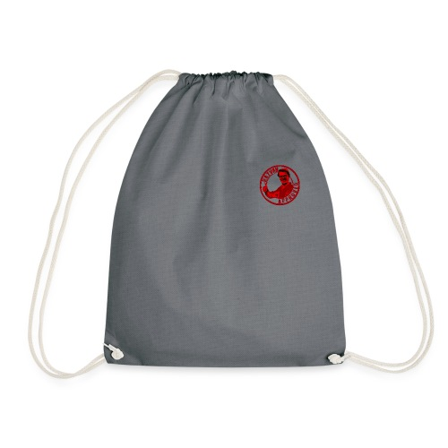 Razvan approved - Drawstring Bag