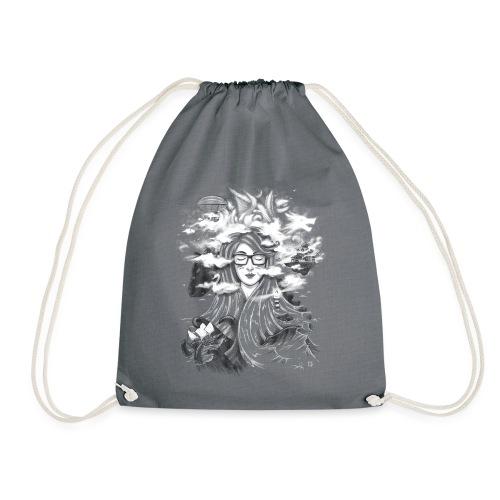 Dreamer - Drawstring Bag