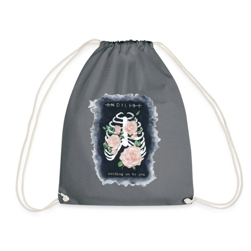 I'll be holding on to you - Sac de sport léger