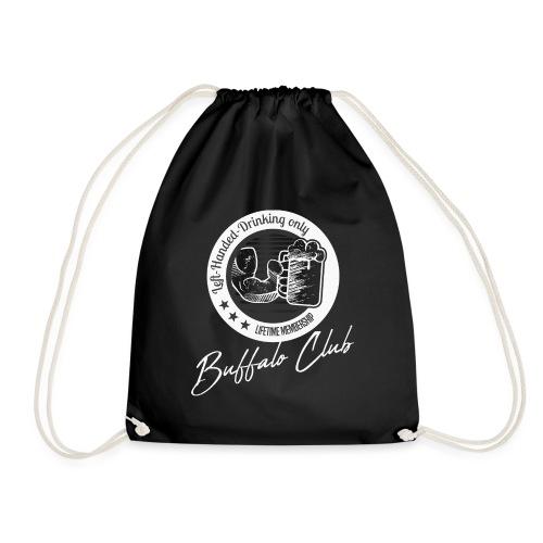 Buffalo Club Strong Arm - Drawstring Bag
