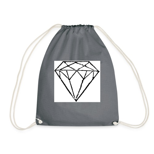 Diamond - Gymnastikpåse