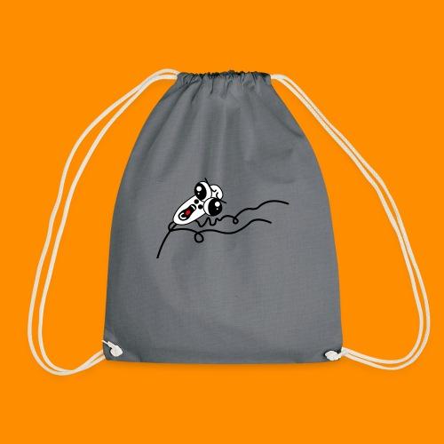 Stick dood - Drawstring Bag