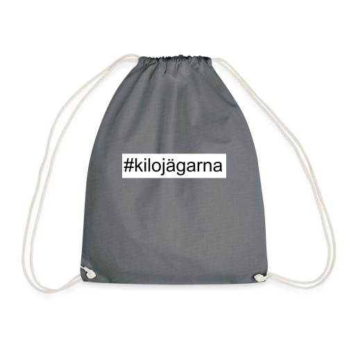 #kilo - Gymnastikpåse