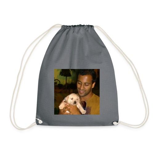 WP2015 - Drawstring Bag