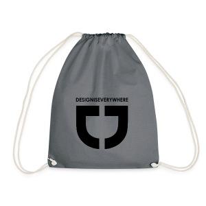 DEE - Drawstring Bag