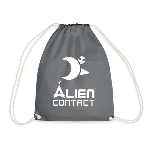 Alien Contact - Sacca sportiva